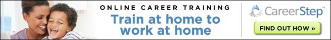 Career Step Banner