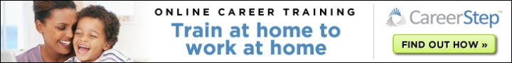 Career Step Banner